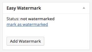 EasyWatermark